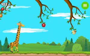 Giri gameplay