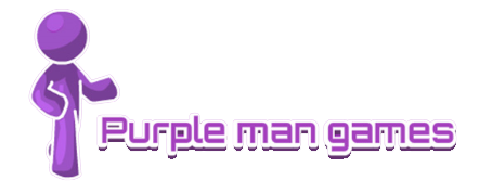 Purple Man Games